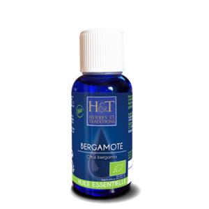Bergamot BIO 10 ml