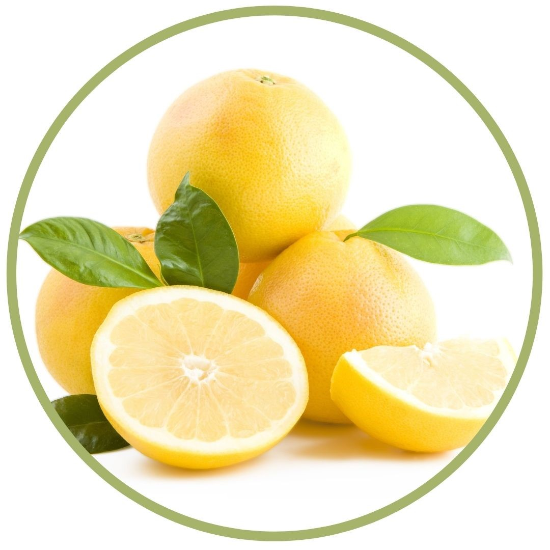 Grapefruit BIO 10 ml