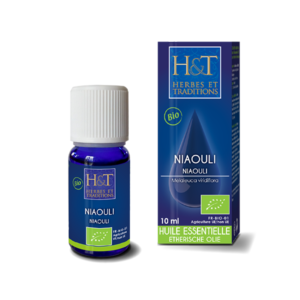 Niaouli BIO 10/30 ml