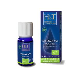 Palmarosa/ Palmorůžová BIO 10 ml