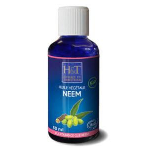 Nimbový olej lisovaný z jader BIO 50/100 ml