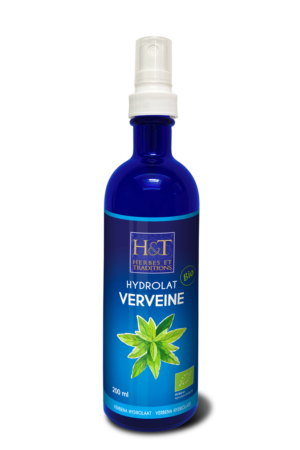 Hydrolát Verbena citronová BIO