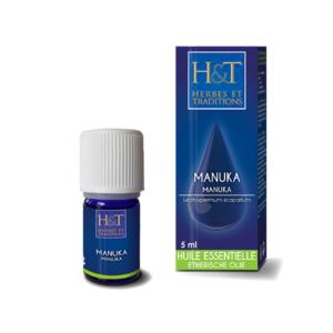 Manuka/ Balmín metlatý 5 ml