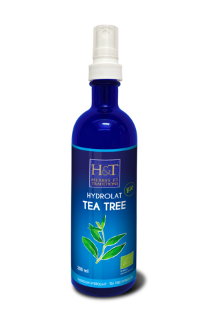 Hydrolát Tea Tree BIO
