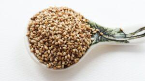 Sezamový olej 50ml BIO