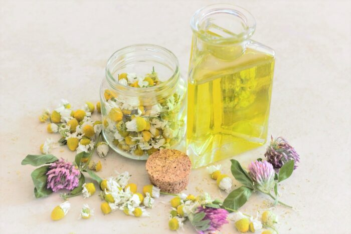 Byliny a Tradice - aromaterapeutické balzámy